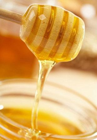 野山花蜜蜂蜜纯天然农家自产500g百花蜜原蜜峰pk洋槐蜜野生土蜂蜜500g包邮